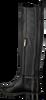 Zwarte NOTRE-V Hoge laarzen B4253  - small