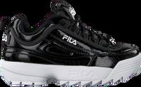 Zwarte FILA Lage sneakers DISRUPTOR KIDS  - medium