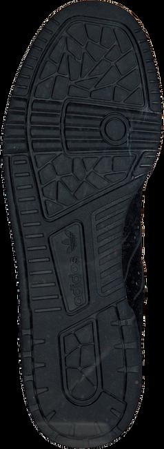 Zwarte ADIDAS Sneakers RIVALRY LOW  - large