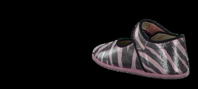 Roze CLIC! Babyschoenen MARE  - large