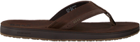 Bruine REEF Slippers CONTOURED CUSHION  - medium