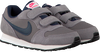 Grijze NIKE Sneakers MD RUNNER 2 (PSV)  - small