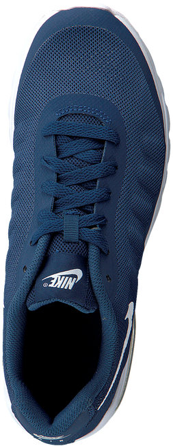 Blauwe NIKE Sneakers AIR MAX INVIGOR/PRINT (GS)  - large