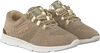 Gouden MICHAEL KORS Sneakers ZIA DAWN DEAR  - small