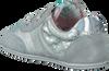 Zilveren BUNNIES JR Babyschoenen ZOE ZACHT  - small