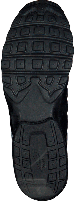 Witte NIKE Lage sneakers AIR MAX INVIGOR PRINT  - large
