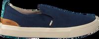 Blauwe TOMS Sneakers TRVL LITE LOW MEN SLIP-ON - medium