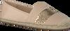 Roze MICHAEL KORS Espadrilles IVY SLIP ON  - small
