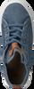 Blauwe BLACKSTONE Sneakers LK30  - small