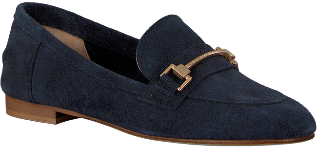Blauwe FRED DE LA BRETONIERE Loafers 120010038  - large