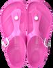 roze BIRKENSTOCK PAPILLIO Slippers GIZEH EVA  - small
