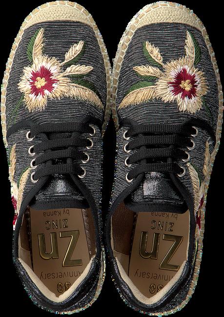 Zwarte KANNA Sneakers KV8057 - large