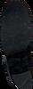 Zwarte GABOR Hoge laarzen 569.1  - small