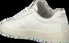 Witte SCOTCH & SODA Lage sneakers PLAKKA  - small