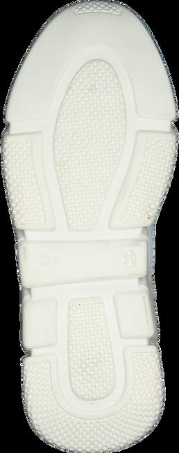 Witte RED RAG Sneakers 15293  - large