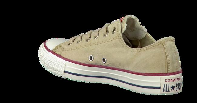 Beige CONVERSE Sneakers AS OX DAMES  - large