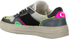 Multi CRIME LONDON Lage sneakers MARS  - small