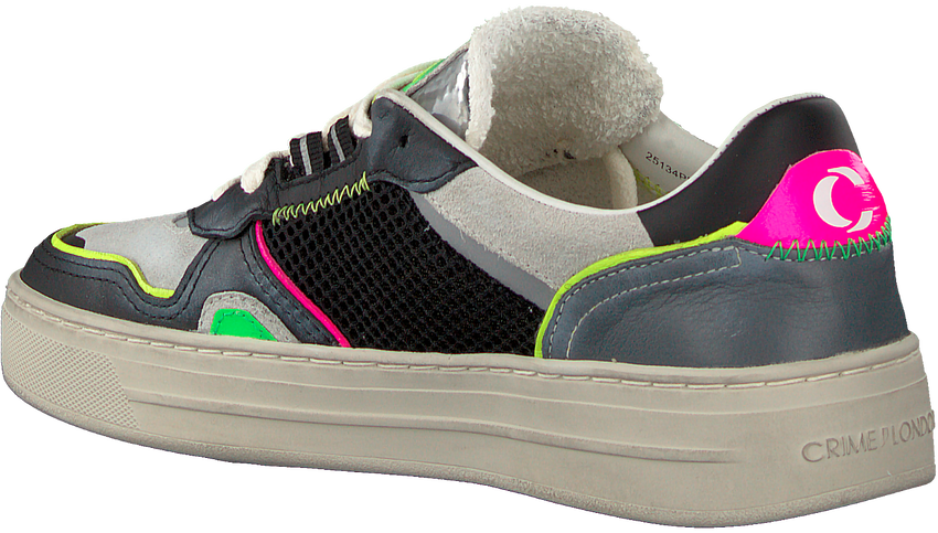 Multi CRIME LONDON Lage sneakers MARS  - larger