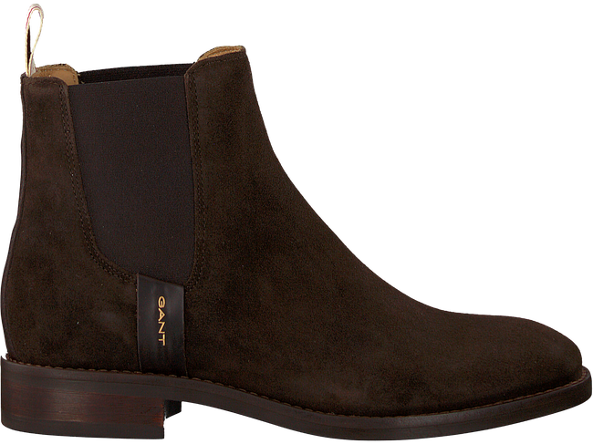 Bruine GANT Chelsea boots FAY CHELSEA - large