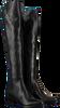 Zwarte LAMICA Overknee laarzen IRWINE  - small