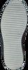 Groene KOEL4KIDS Hoge sneaker KO896-AL-03  - small
