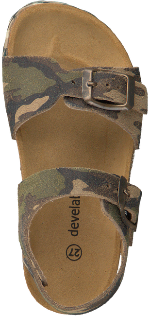 DEVELAB SANDALEN 48075 - large