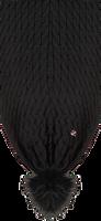 Zwarte GUESS Sjaal NOT COORDINATED  - medium
