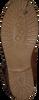 Cognac HIP Lange laarzen H2834  - small