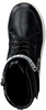 Zwarte MICHAEL KORS Veterboots ZIA-JEM-AMY - small