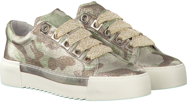 Groene BRONX Sneakers BCAPSULEX  - large