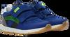 Blauwe DEVELAB Lage sneakers 41557  - small