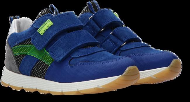 Blauwe DEVELAB Lage sneakers 41557  - large
