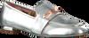 Zilveren TED BAKER Loafers TED BAKER ELIENA  - small