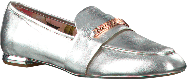 Zilveren TED BAKER Loafers TED BAKER ELIENA  - large