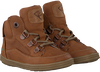Cognac BUNNIES JR Sneakers SJIMMIE STOER - small