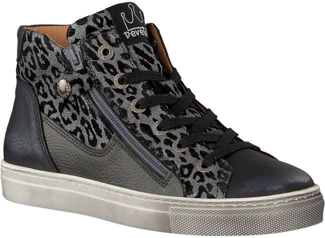 Grijze DEVELAB Sneakers 41616 - large