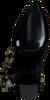 Zwarte FABIENNE CHAPOT Enkellaarsjes HUGO BOOT/SCARF - small