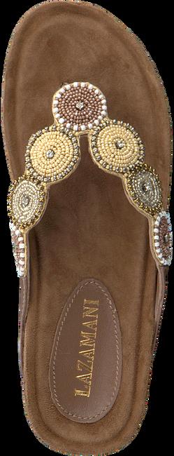 Beige LAZAMANI Slippers 75.455  - large
