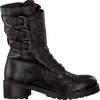 Zwarte VIA VAI Veterboots 4910104  - small