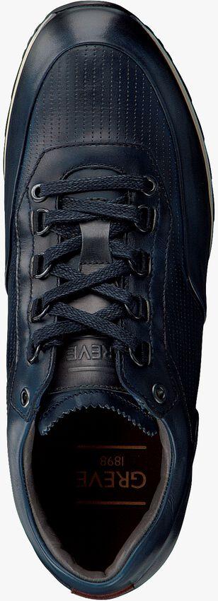 Blauwe GREVE Sneakers FURY  - larger