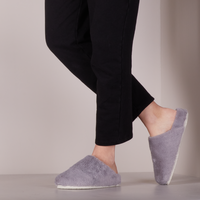 Grijze OMODA Pantoffels ARIEL  - medium