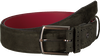 Groene FLORIS VAN BOMMEL Riem 75171 - small