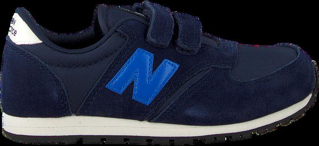 Blauwe NEW BALANCE Sneakers YC420 M  - large