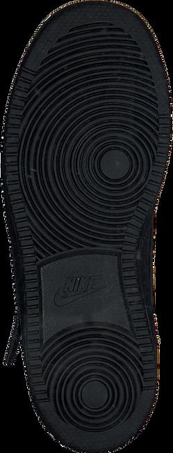 Zwarte NIKE Sneakers COURT BOROUGH MID (KIDS)  - large
