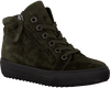 Groene GABOR Sneakers 685  - small