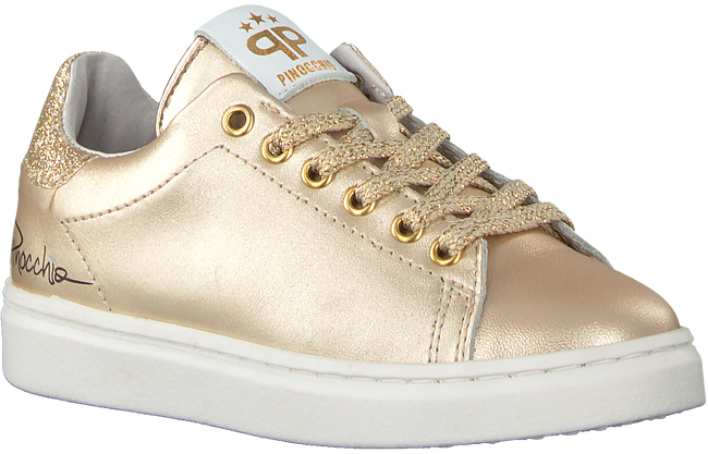 Gouden PINOCCHIO Sneakers P1849 - large