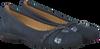 Blauwe GABOR Veterschoenen 165  - small