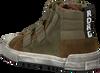 Groene RED RAG Sneakers 13201  - small