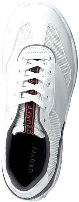 Witte CRUYFF CLASSICS Sneakers LIGA  - large