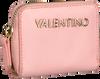 Roze VALENTINO HANDBAGS Portemonnee DIVINA COIN PURSE  - small